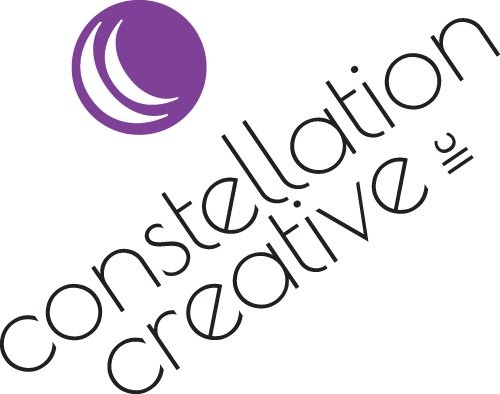 Constellation Creative Logo