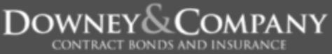 Downey &Amp; Company Logo